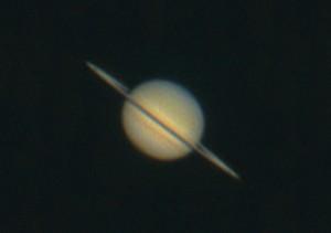 A hét csillagászati képe április 17-én 21:30 UT-kor készült, 360/1500-as Newton-teleszkóppal (TeleVue 3x + 2x barlow, IR/UV szűrő, Philips TouCam Pro webkamera).