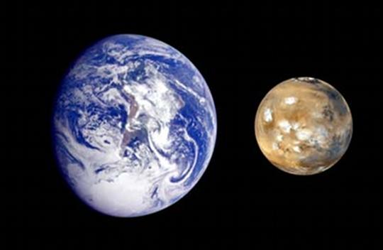 a szén-dioxid-randevú adatok szerint hány éves a föld