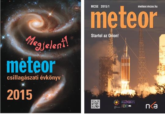 Csatlakozzon Ön is a Magyar Csillagászati Egyesülethez. Minden érdeklődőt szeretettel várunk!