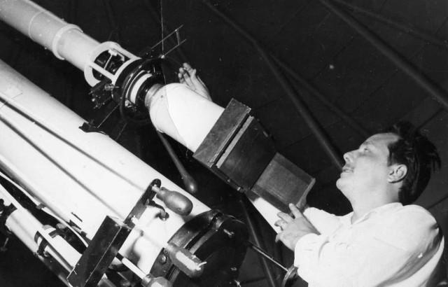 Napészlelés közben (1961)