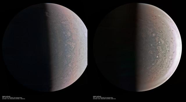 (NASA/JPL-Caltech/SwRI/MSSS / Elisabetta Bonora & Marco Faccin)