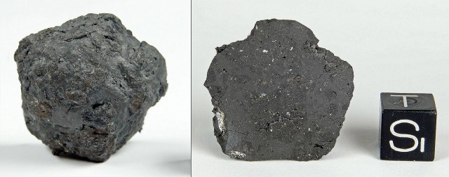 Cseljabinszk_meteorit_Impact_Melt