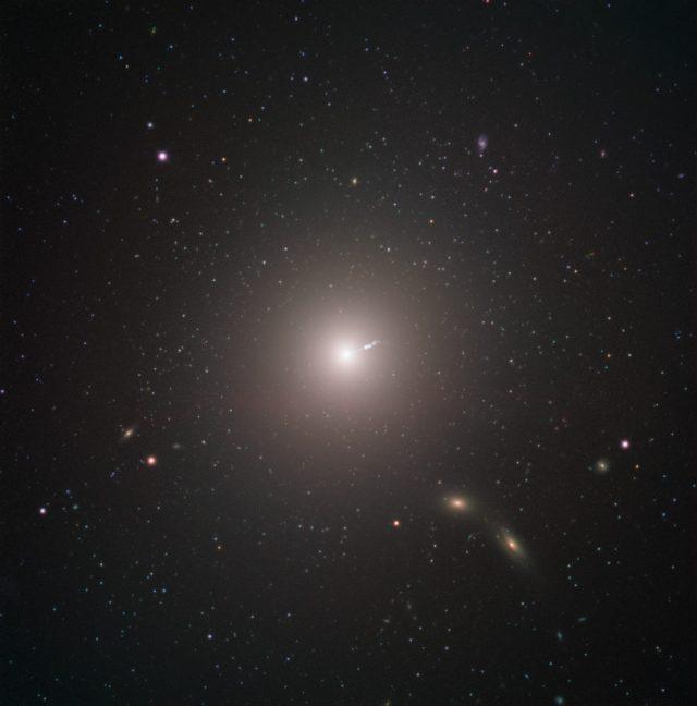 ESO Kozmikus Gyöngyszemek Program